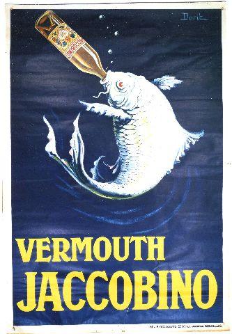 Dorit vermouth Jaccobino